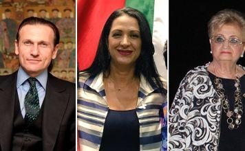 David Hatchwell, Shula Shrem y Alice Backal nos platican sobre la Fundación Hispanojudía los planes y proyectos que tienen para el 2021.