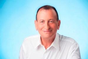 Ron Huldai, alcalde de Tel Aviv
