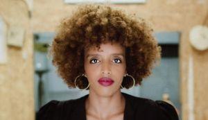 Ashager Araro, la judía etíope que da vida a su cultura natal en Tel Aviv