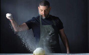 El restaurante Shabour del chef israelí Assaf Granit en París recibió su primera estrella Michelin cuando la guía anunció su selección anual