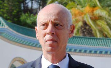 La oficina del presidente de Túnez defendió al presidente Kais Saied contra las acusaciones de que había culpado a los judíos por los disturbios recientes.