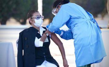 El Presidente de México informó que cualquier gobierno estatal o empresa privada puede comprar vacunas contra el nuevo coronavirus