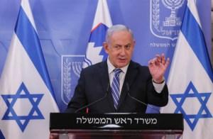 Primer ministro de Israel Benjamín Netanyahu sobre Irán