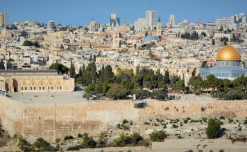 La discusión sobre a quién pertenece la ciudad de Jerusalén es ya un debate milenario, sin embargo, más que opiniones, lo que debe de imperar es la historia