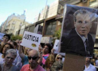Se cumplen 6 años de la muerte de Alberto Nisman