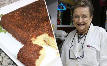 Nuestra Bobe Irma ya se está preparando para Pésaj y nos trae en su metate una receta tradicional de Kugel de papa maravillosa.