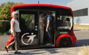 Mobileye, fabricante de tecnologías de conducción autónoma israelí, colaborará con dos empresas francesas para desarrollar vehículos comerciales autónomos
