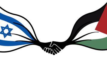 El primer ministro Ehud Olmert ofreció al presidente de la AP, Mahmoud Abbas una solución definitiva al conflicto Israel-Palestina