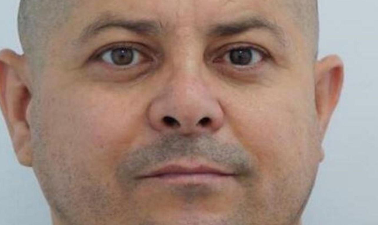Yuri Shaulov, sospechoso de contrabando de rifles de aire