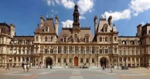 El Ayuntamiento de París aprobó este viernes la definición de antisemitismo de la Alianza Internacional para el Recuerdo del Holocausto (HIRA)