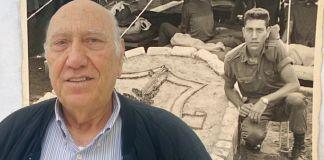 Una noche de 1952 Elías Birch y sus padres cruzaron la frontera de Siria con destino a Líbano, atravesando muchos peligros en el camino