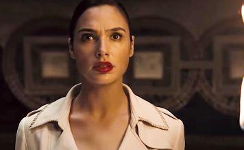 Una deslumbrante Gal Gadot protagoniza el avance más recientemente del corte del director Zack Snyder para el largometraje de la Liga de la Justicia.