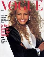 Micaela Bercu portada de Vogue1