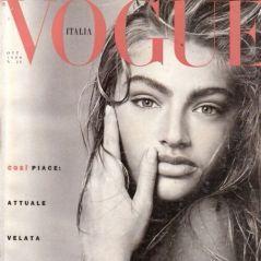 Micaela Bercu portada de Vogue3