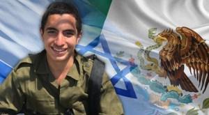 Mordejai Mustri nos platicó como fue esta experiencia desde llegar solo a Israel, enrolarse en el ejercito y el intenso entrenamiento de 2 años y 8 meses