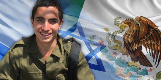Un mexicano en el Ejército israelí, Mordejai Mustri nos cuenta su experiencia