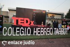 Se realizó el TEDxCHT en su 5ta edición