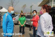 KKL México y Eco Azteca, celebran el Día Mundial de la Tierra