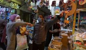 Pandemia de COVID-19 en Jordania