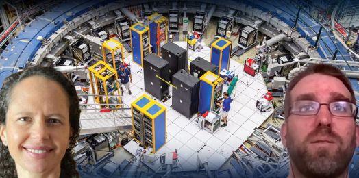 ¿Estamos ante una nueva era de la física? Daniel Wegman nos habla del Muon g-2