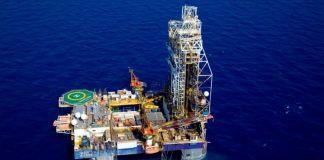 Plataforma de gas natural Tamar-acuerdo comercial