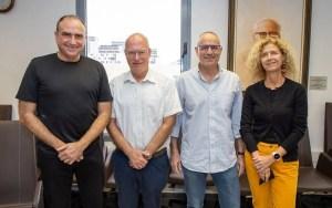 Google y la Universidad de Tel Aviv lanzan un programa para promover la investigación multidisciplinaria relacionada con inteligencia artificial
