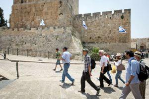 El Ministerio de Turismo reveló su plan para reactivar esta actividad en como parte de los esfuerzos de Israel para devolver la economía a la normalidad