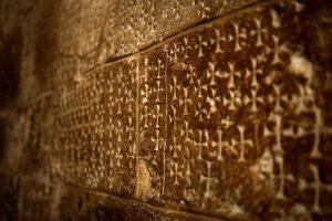 Arqueólogos de la Autoridad de Antigüedades de Israel creen que han resuelto un antiguo misterio en la iglesia más sagrada del cristianismo