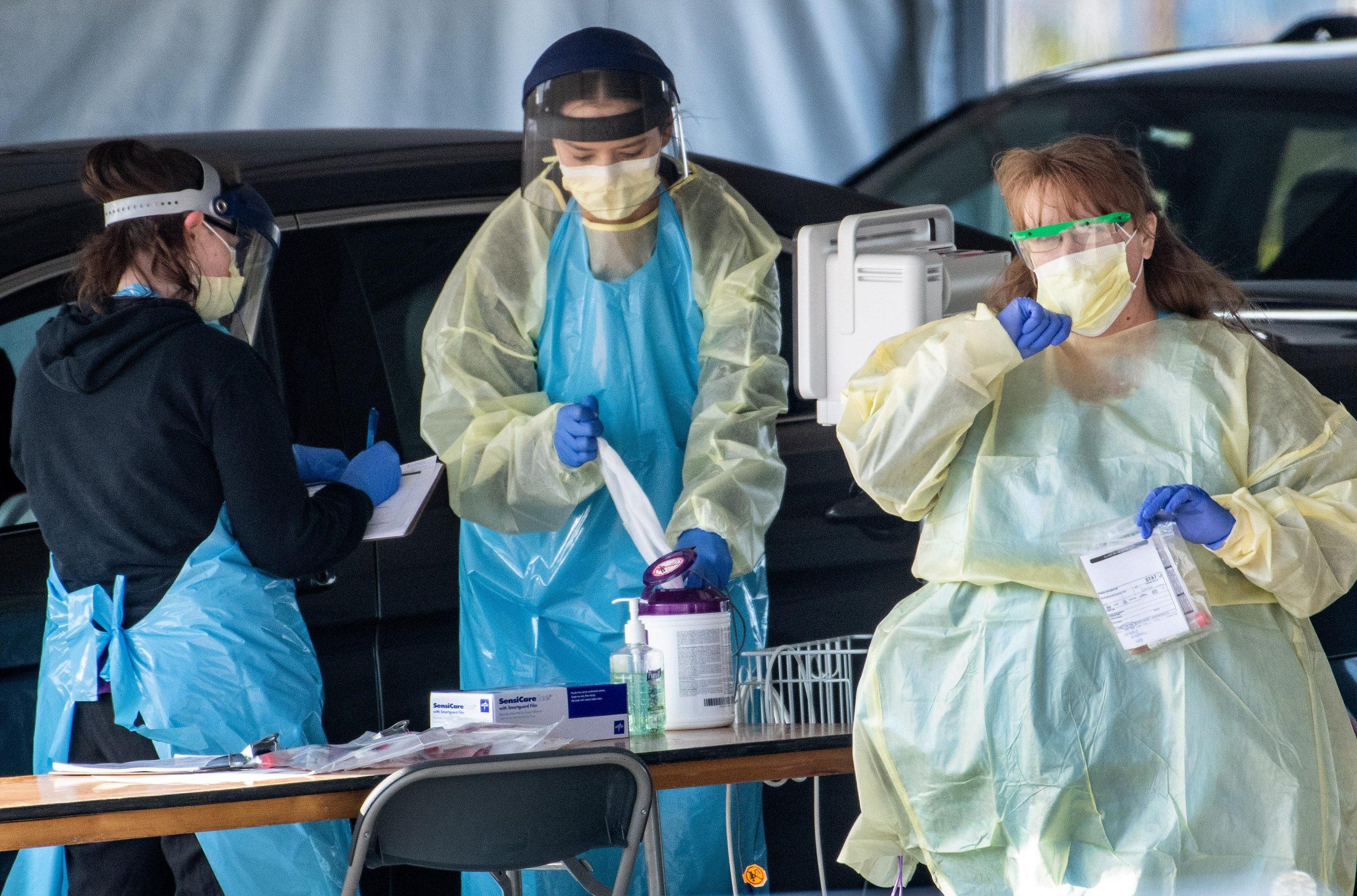 El Centro Médico de la Universidad Soroka cerró su unidad de cuidados intensivos por coronavirus después de más de un año de tratar casos graves