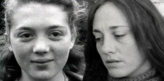 Diana Beigel y Shulamit Beigel