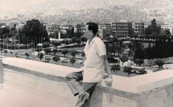 El 18 de mayo de 1965, Eli Cohen, el agente de inteligencia israelí más exitoso del Mossad, fue ahorcado en la plaza Marjeh de Damasco.