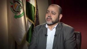 Moussa Abu Marzouk