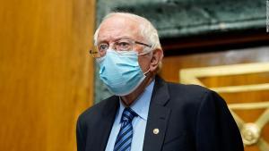 El senador judío estadounidense, Bernie Sanders, presentó una resolución para bloquear la venta por 735 millones de dólares de armas a Israel