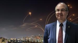 El embajador de Israel en México, Zvi Tal explicó el cese al fuego, las repercusiones internacionales que enfrentará Israel y declaraciones del embajador mexicano ante la ONU