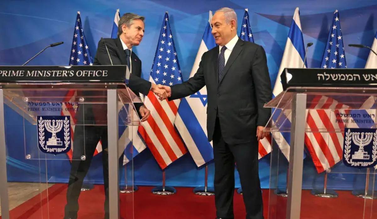 Actualidad: Argentina votó en contra de Israel ante la ONU