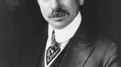 Marcus Loew, el judío creador de Hollywood