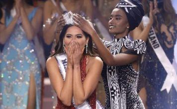 Andrea Meza se llevó a casa la 69ª corona de Miss Universo y es la tercera mexicana en ganar el concurso de belleza desde Hollywood, Florida