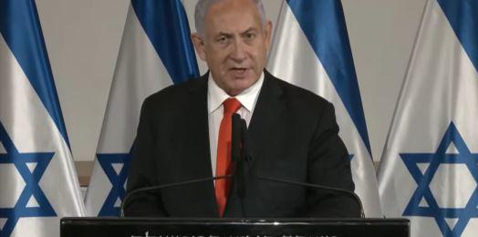 La campaña militar de Israel en Gaza tomará tiempo: Netanyahu