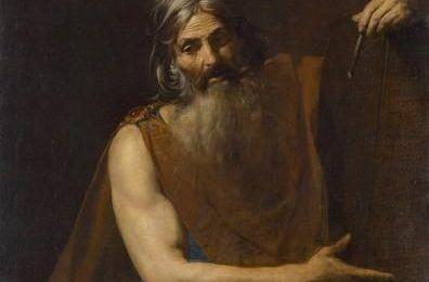¿Por qué festejamos los Diez Mandamientos en Shavuot?