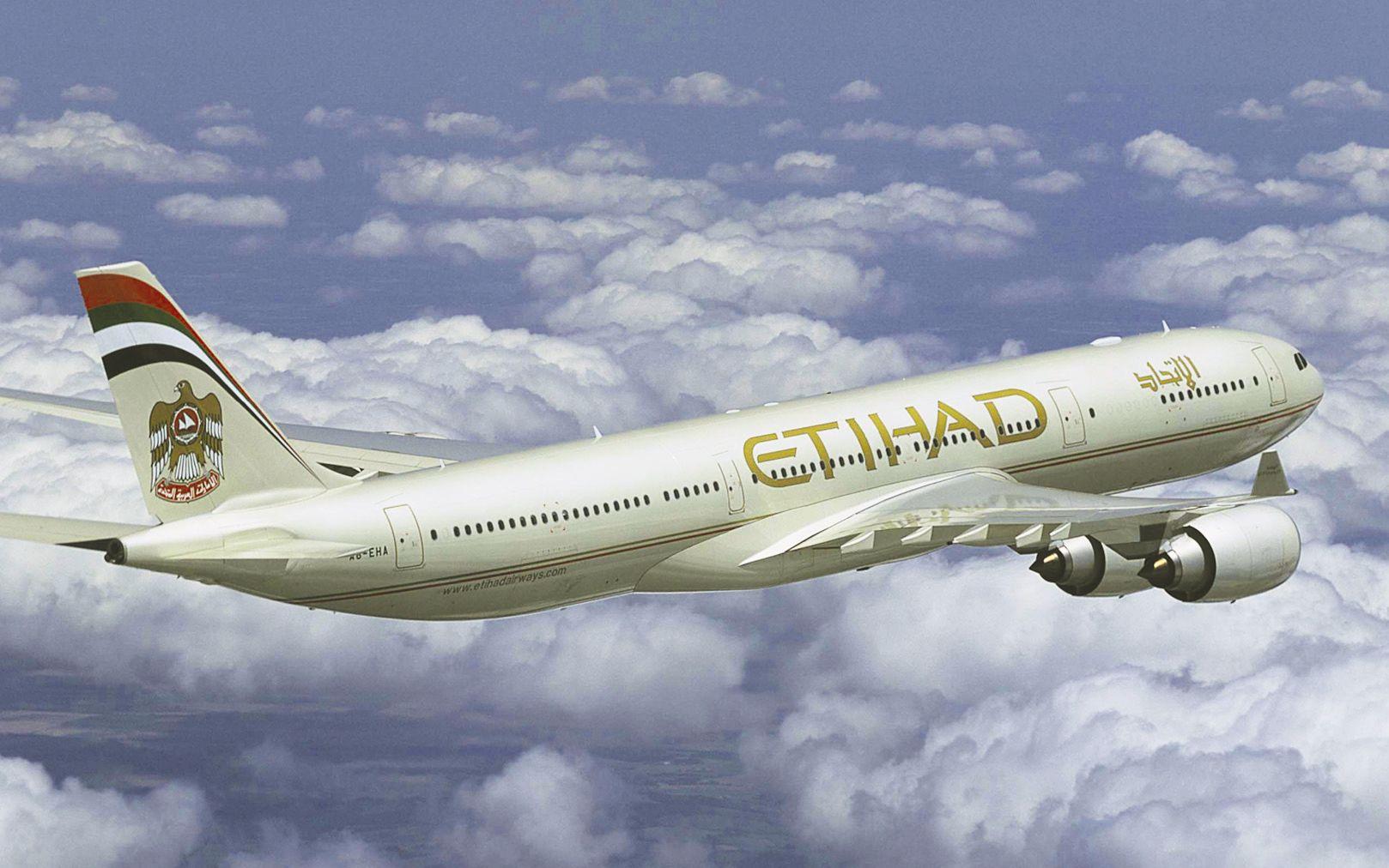Las aerolíneas de Emiratos Árabes Unidos Etihad Airways y Flydubai cancelan vuelos a Tel Aviv para evitar el actual conflicto bélico con Gaza