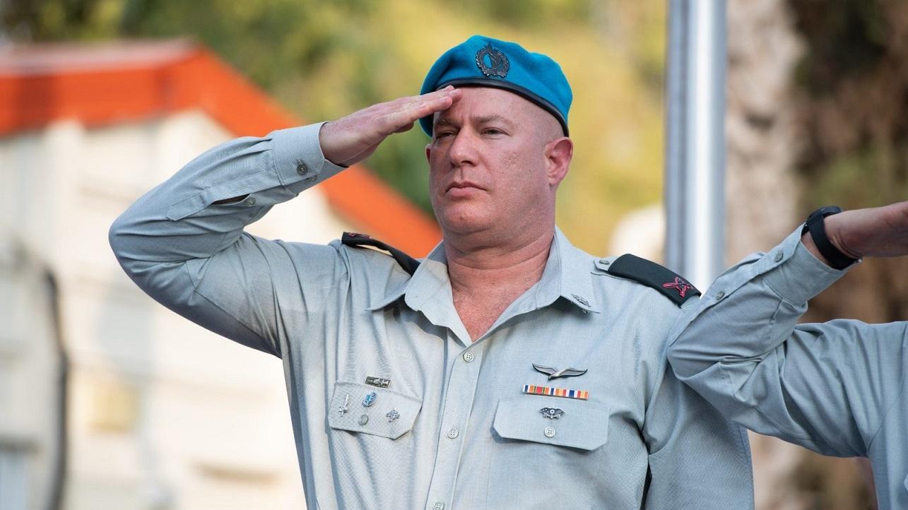 Vocero de las Fuerzas de Defensa de Israel, Hidai Zilberman