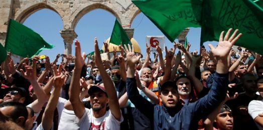 Hamas rechaza mensaje de desescalada israelí enviado por mediadores egipcios: informe