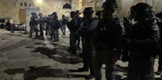 Netanyahu tras disturbios en Jerusalén: Israel protege el derecho de culto