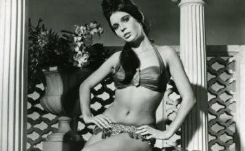 David Rosenthal platicó con Viviane Ventura, quien ha sido actriz, socialité e icono de los 60, sobre su familia, su carrera y sus proyectos