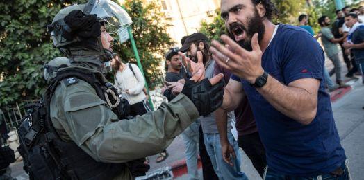 Unánime condena de líderes israelíes a la violencia árabe-judía