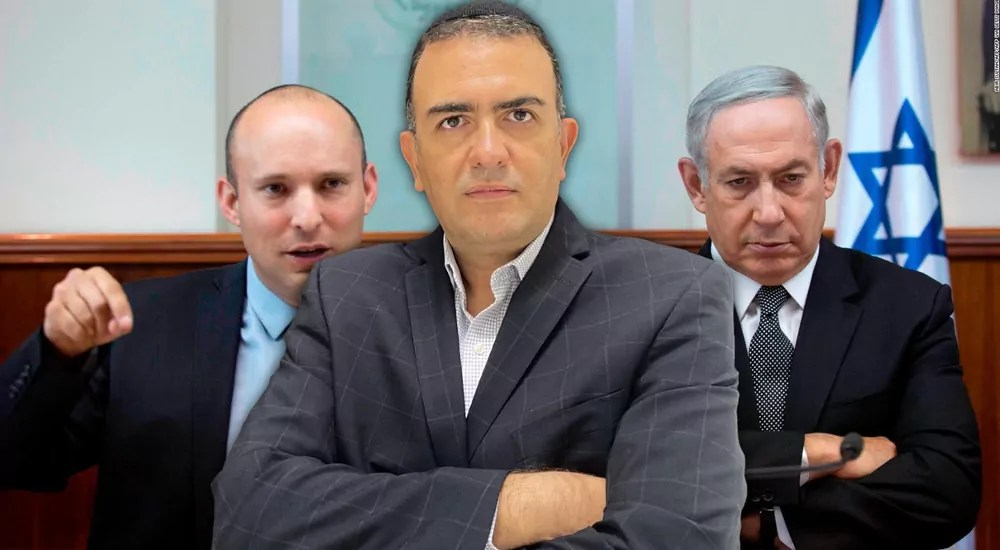 En entrevista el experto en política israelí José Penhos nos da un análisis claro y completo sobre ¿Qué provocó que Netanyahu perdiera?