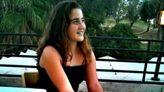 Shira Banki, adolescente asesinada en Desfile del Orgullo de Jerusalén