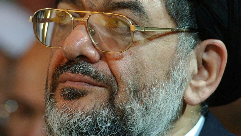 Ali Akbar Mohtashamipour, un clérigo chiíta fundador del grupo terrorista libanés Hezbolá murió el lunes a causa del coronavirus