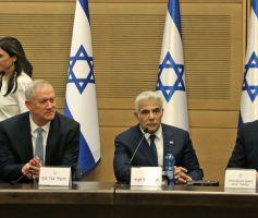 José I. Rodríguez/ La coalición del agua y el aceite en Israel