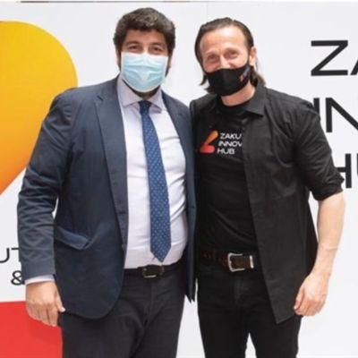 """""""Jutzpá y Olé"""" en la cooperación de alta tecnología entre Israel y España"""
